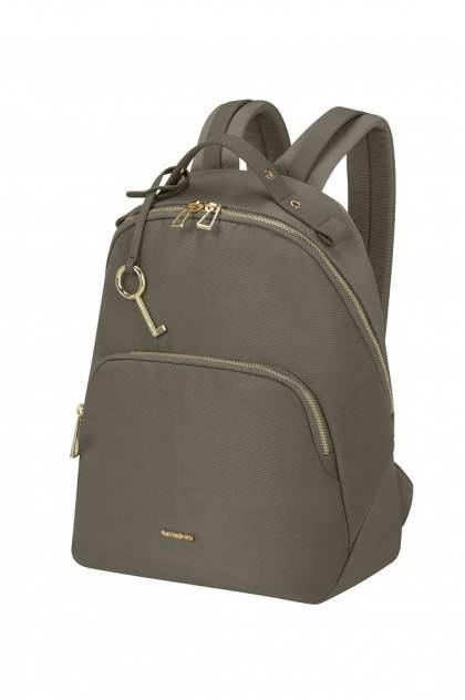 Рюкзак женский Samsonite KG8-28008 хаки