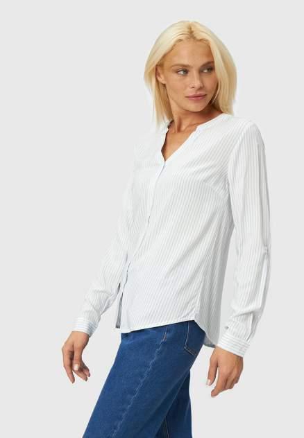Женская блуза Modis M212W00052P571, голубой