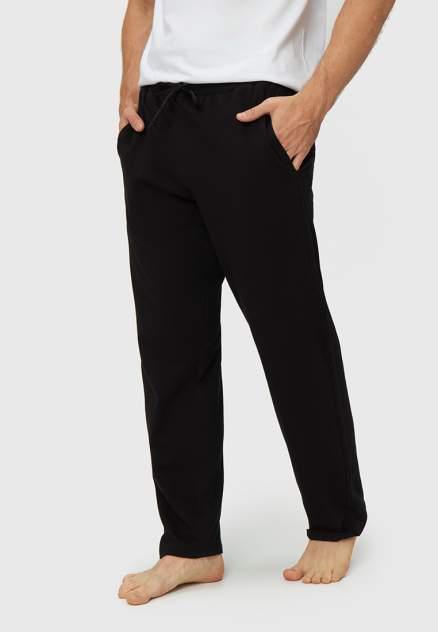Мужские домашние брюки Modis M212U00037S642, черный