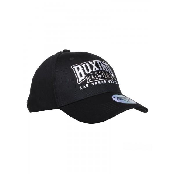 Бейсболка Athletic pro. Boxing Black, 53-60