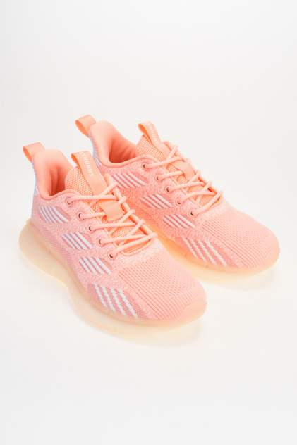 Кроссовки женские Strobbs F7047 розовые 40 RU