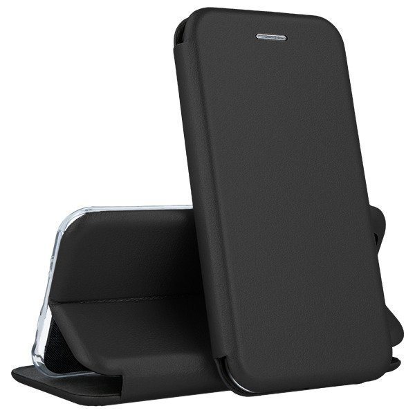 Чехол Open Color  для Huawei P Smart Z / Y9 Prime (2019) Black