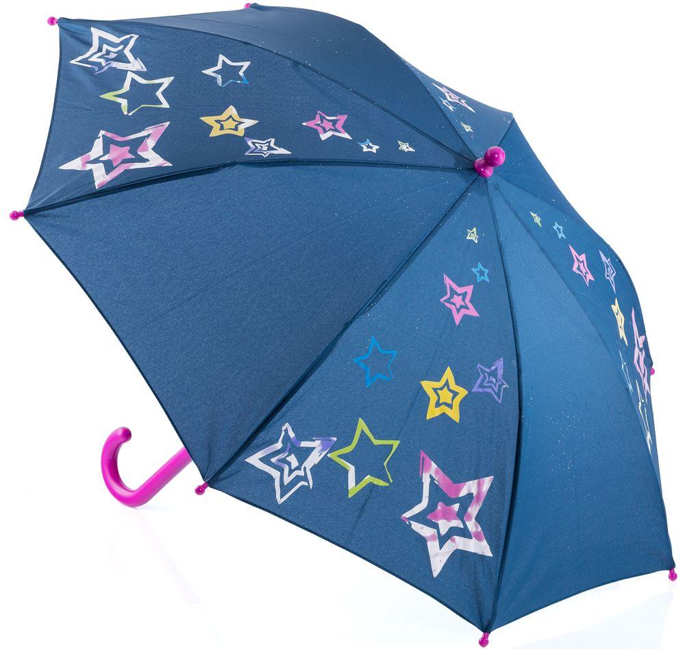 Зонт трость Котофей 03807024 10