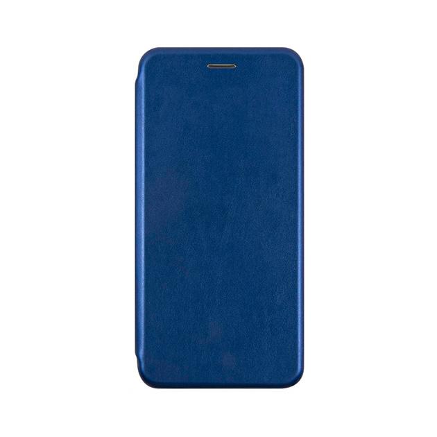 Чехол для смартфона Red Line Unit для Redmi Note 8 Pro, Blue (УТ000018797)