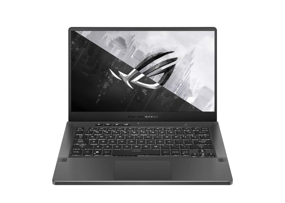Игровой ноутбук ASUS ROG Zephyrus GA401II BM036T