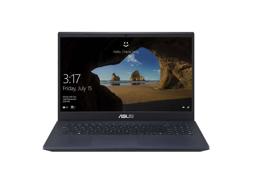Игровой ноутбук ASUS VivoBook X571GT-BN605T (90NB0NL1-M09480)