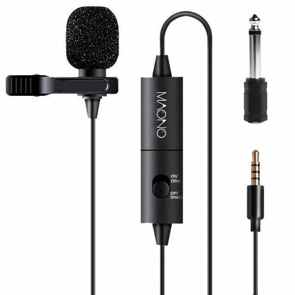 Микрофон Maono AU-100 6-m