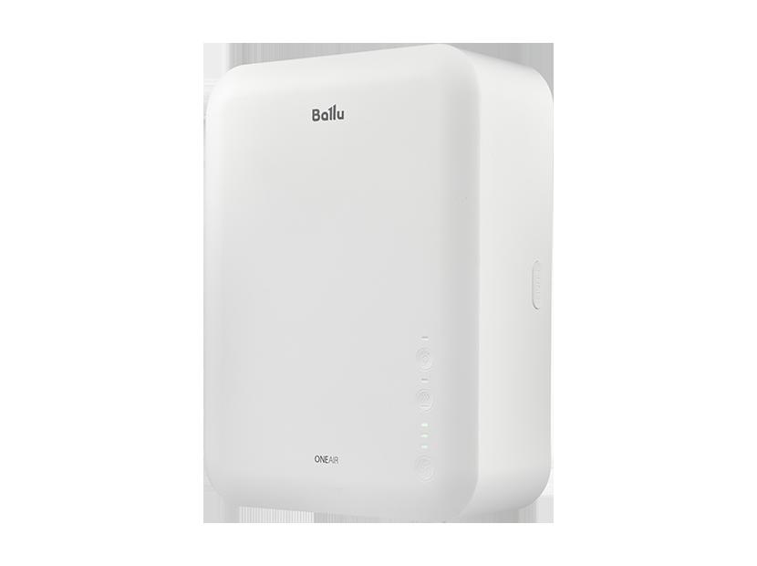 Очиститель воздуха приточный Ballu ONEAIR ASP 80