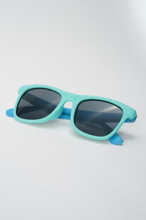 Солнцезащитные очки для девочек King Pingvin,