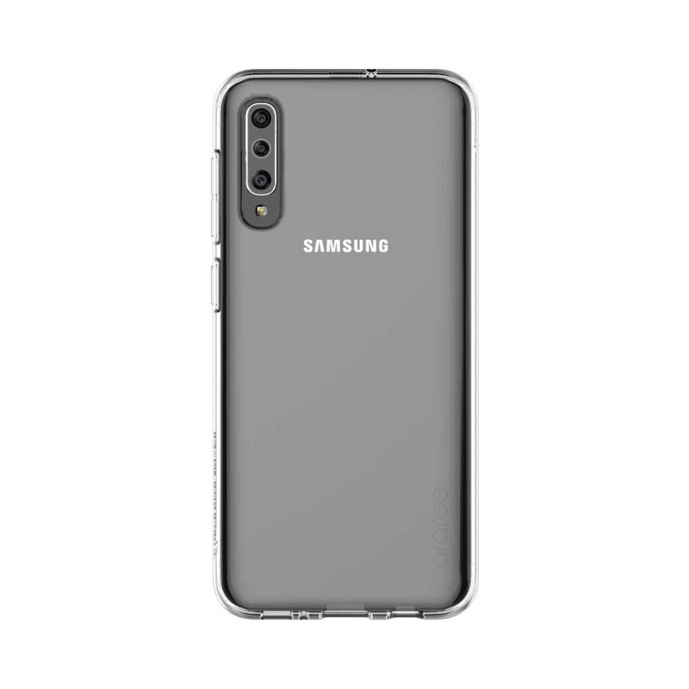 Samsung Чехол A505 BackCover clear