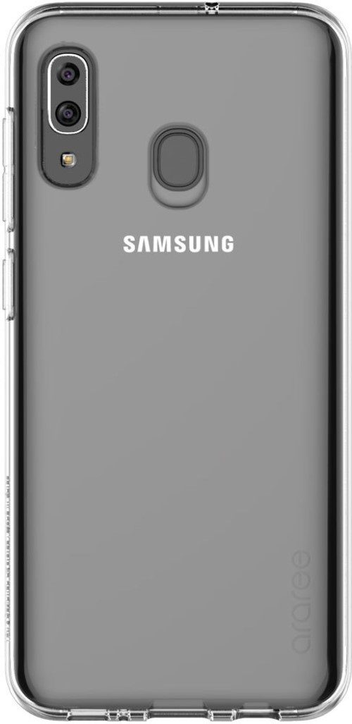 Samsung Чехол A305 BackCover clear