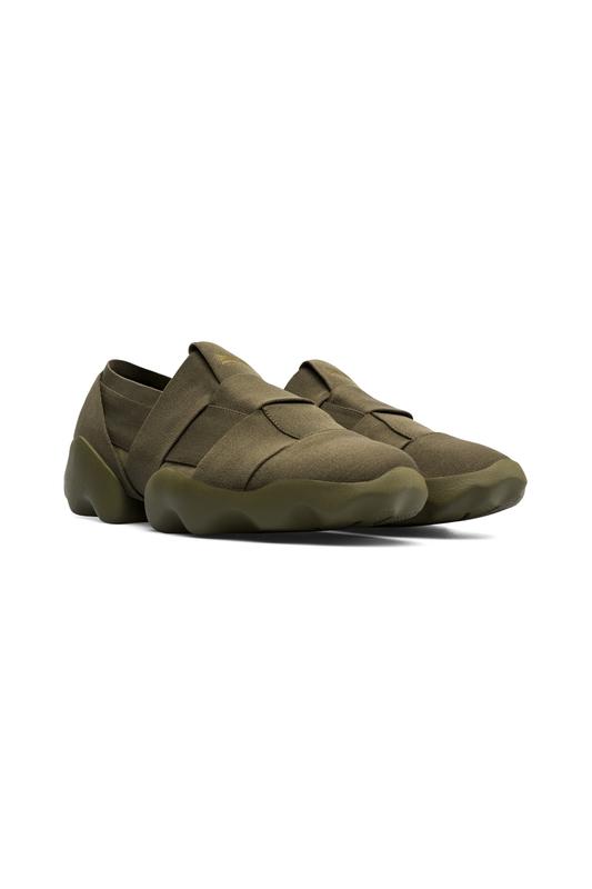 Ботинки мужские Camper K100411 зеленые 45 RU фото
