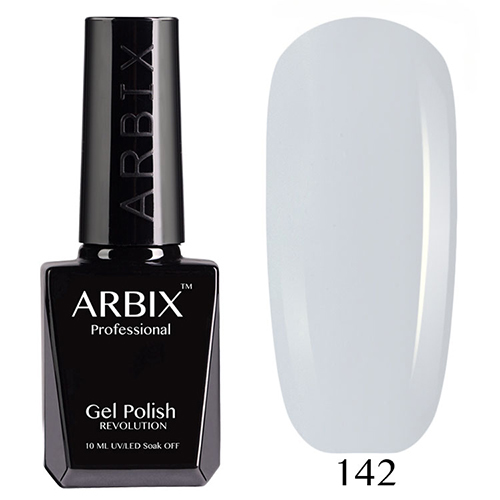 Купить Гель-лак Arbix №142, 10 мл