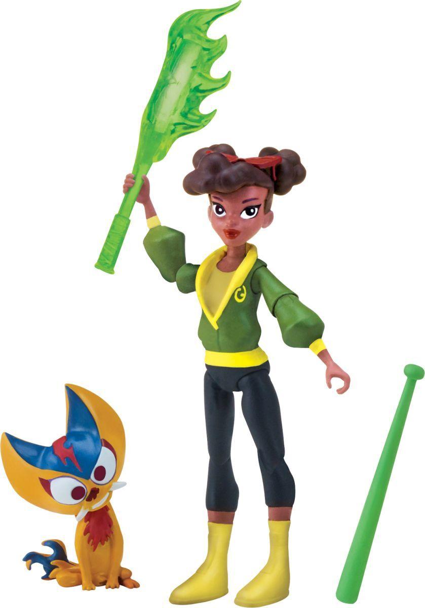 Купить Фигурка Playmates Черепашки-ниндзя, Эйприл О'Нил 12 см, Playmates Toys,