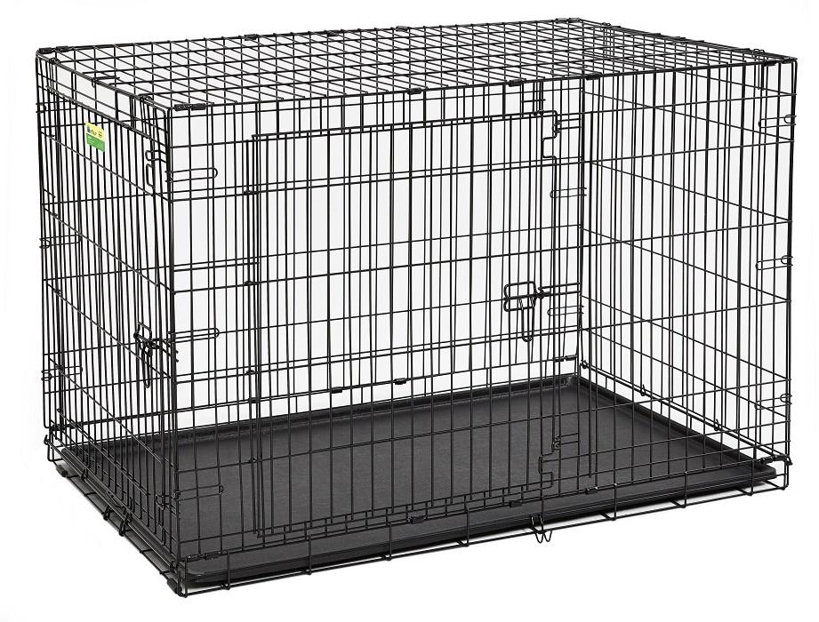 Клетка для собак Midwest Contour 76x122x84см,