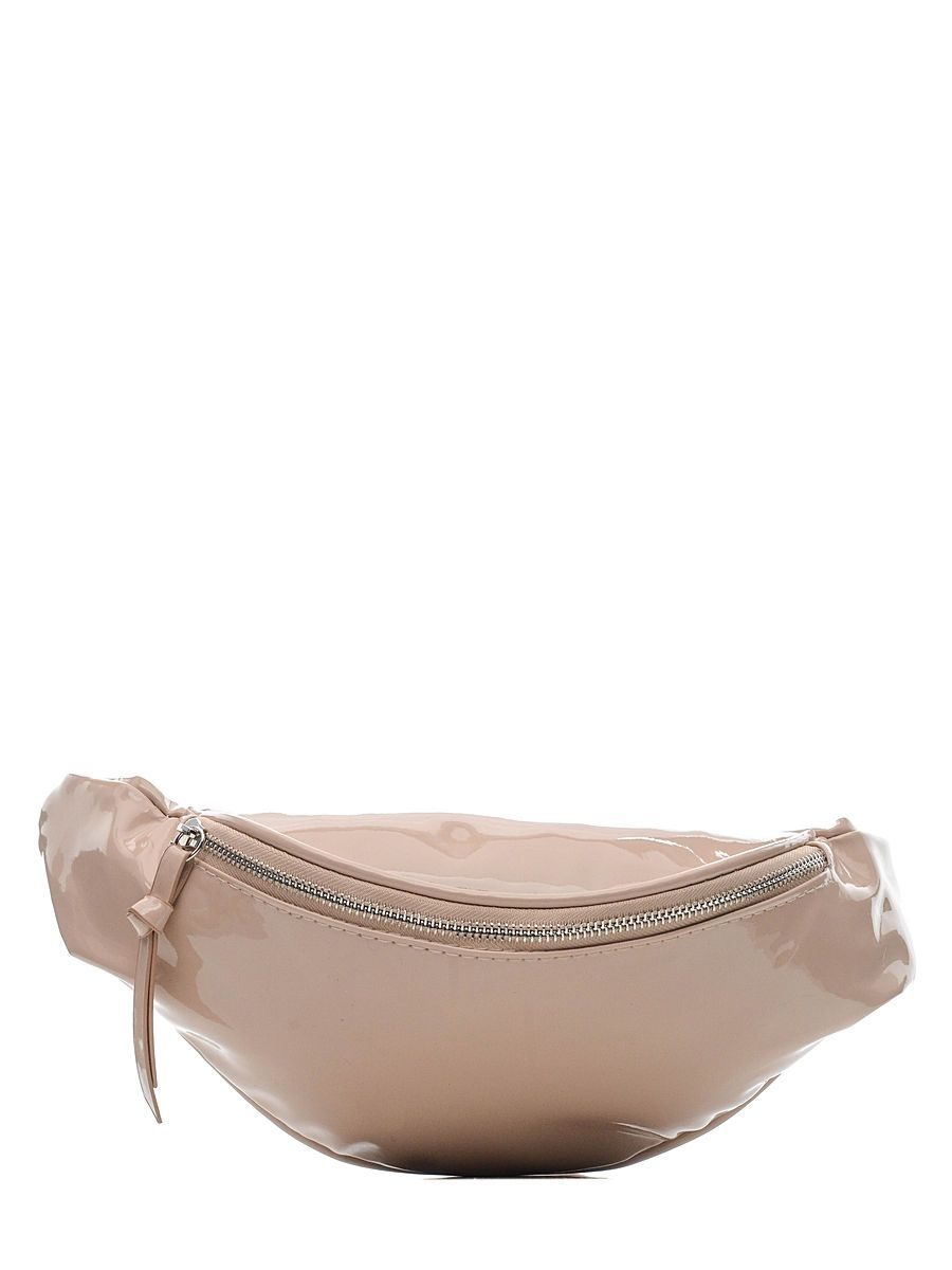Поясная сумка женская Modis M201A00721C003ONE бежевая
