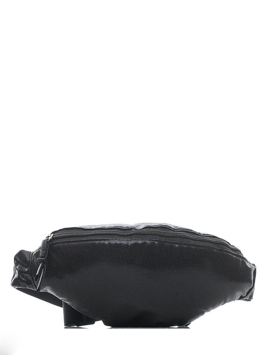 Поясная сумка женская Modis M201A00720B001ONE черная