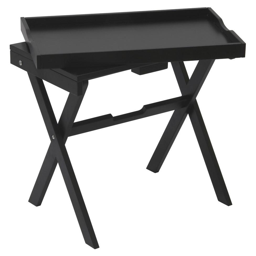 Журнальный столик Мебелик Флеш 1069 58х38х55