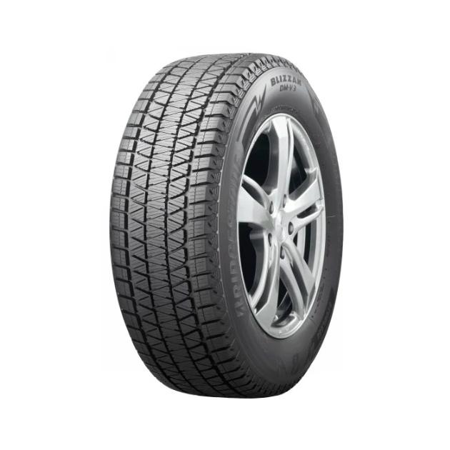 Шины Bridgestone Blizzak DM V3 265/65R17