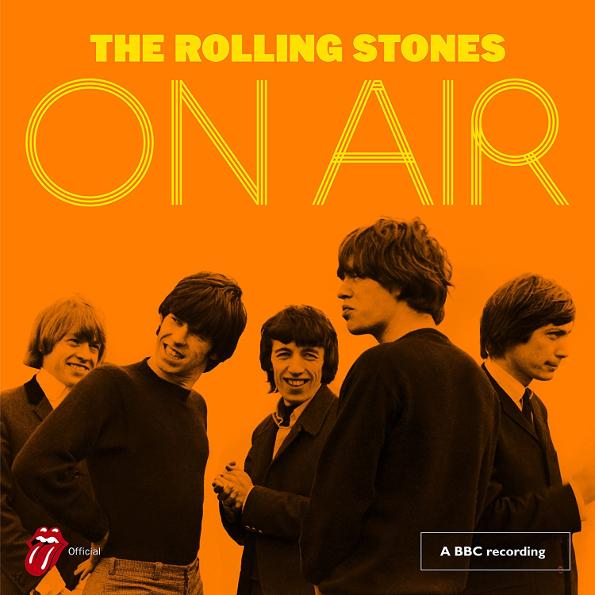 Аудио диск The Rolling Stones On Air (CD), Abkco  - купить со скидкой
