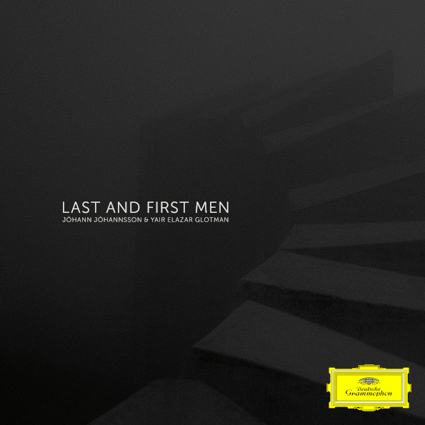 Soundtrack Johann Johannsson, Yair Elazar Glotman: Last And First Men (CD+Blu-ray) по цене 2 490