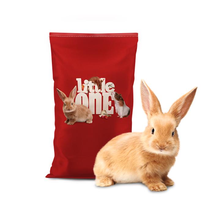 Корм для молодых кроликов Little One Junior