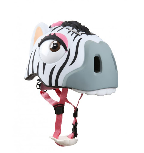Шлем Crazy Safety Zebra 2016