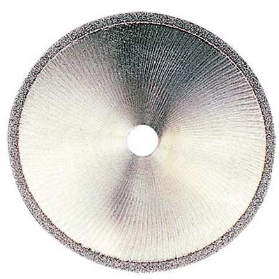 Алмазный диск 85 мм для циркулярной пилы