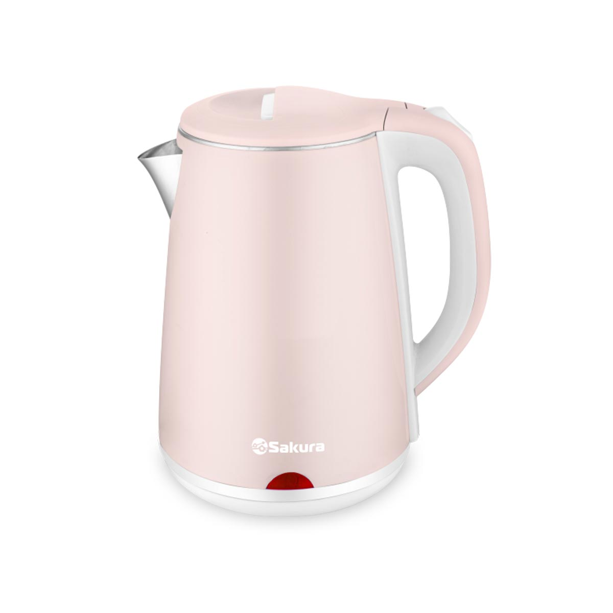 Чайник электрический Sakura SA 2150WP