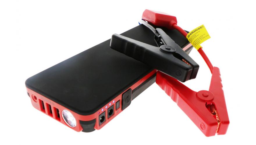 Пуско-зарядное устройство Carcam ZY-25 фото