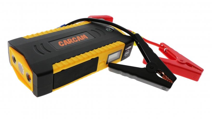 Пуско-зарядное устройство Carcam ZY-20 фото