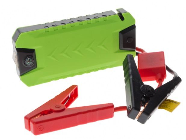 Пуско-зарядное устройство Carcam ZY-08 фото