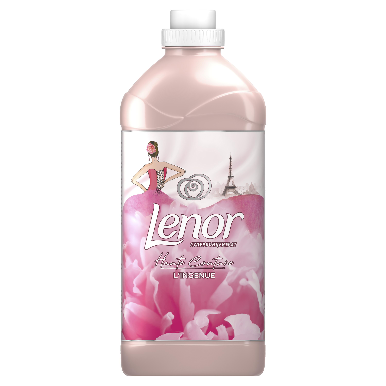 Кондиционер для белья Lenor L'ingenue 1.785 л