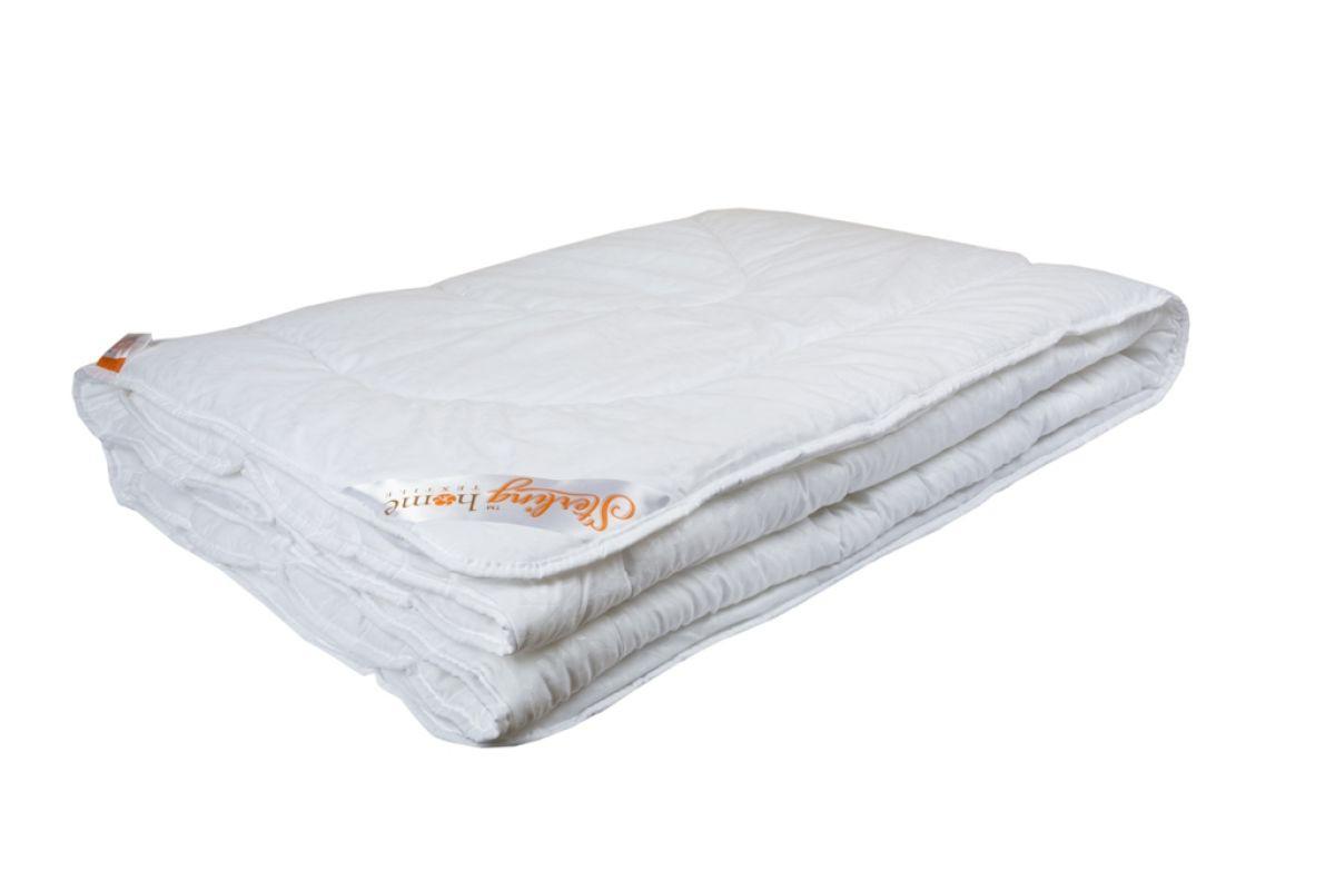 Одеяло ЭВКАЛИПТ (лёгкое) Микрофибра 140x205, 1,5 спальное