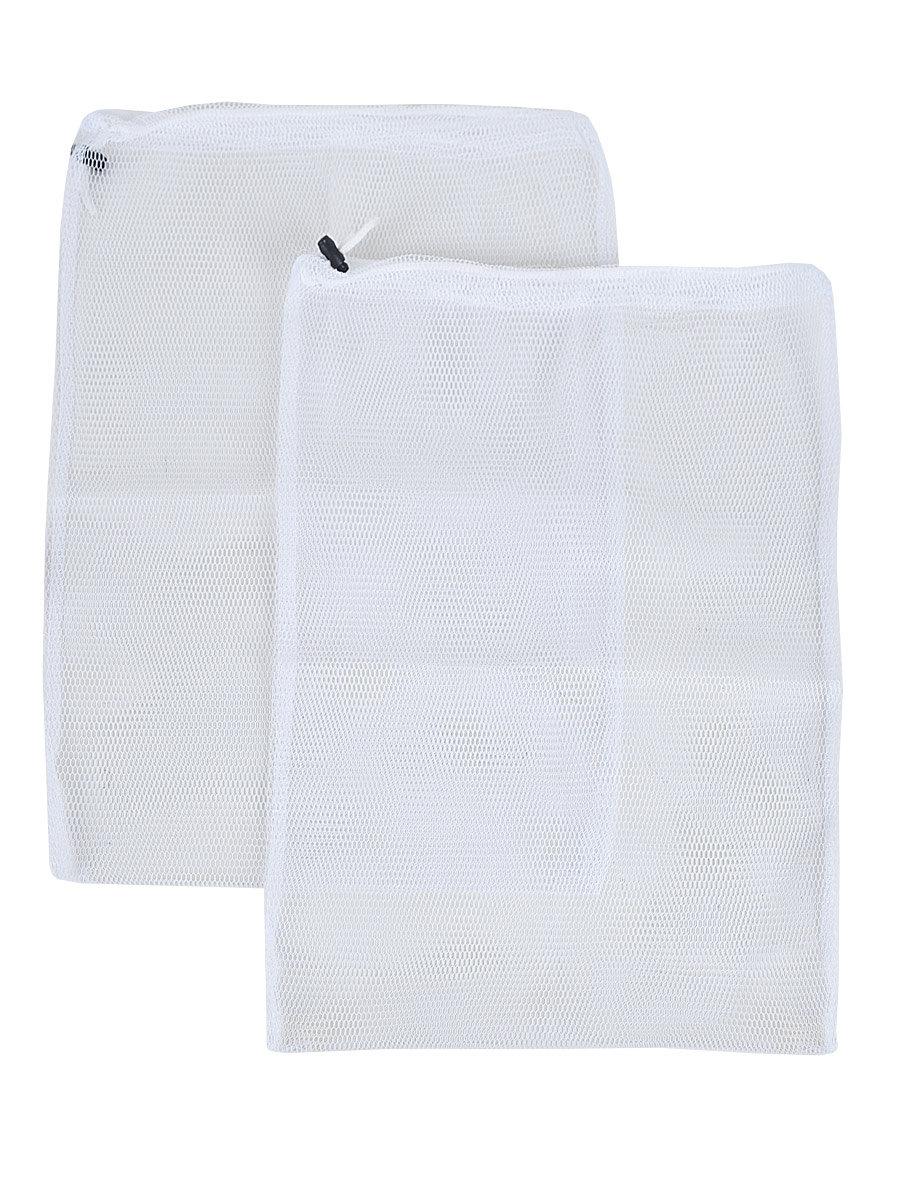 Мешки для стирки белья Радиус, белый, 350х500,