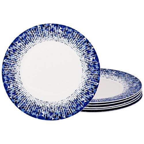 Набор десертных тарелок Lefard, 19 см,
