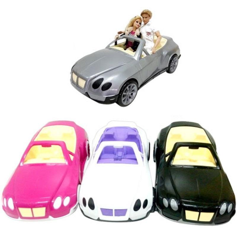 Машина для кукол Kinder Way Кабриолет,