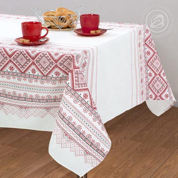 Скатерть столовая