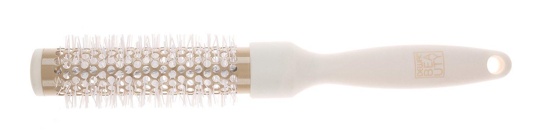 Купить Термобрашинг DEWAL BEAUTY Крем брюле с керамическим покрытием d 25/35 мм DBKB35
