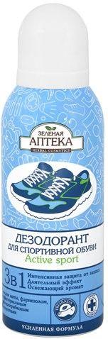 Дезодорант для спортивной обуви