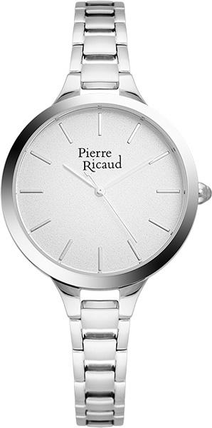 Наручные часы женские Pierre Ricaud P22047.5113Q
