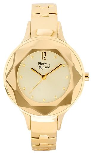 Наручные часы женские Pierre Ricaud P21026.1171Q
