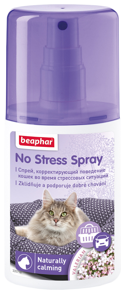 Спрей Beaphar NO STRESS HOME для кошек