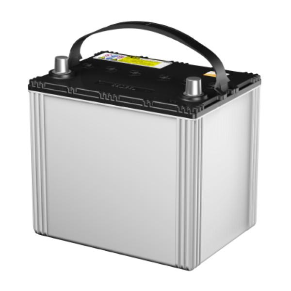 Аккумулятор GS-YUASA GST 75D23R 433 по цене 7 400