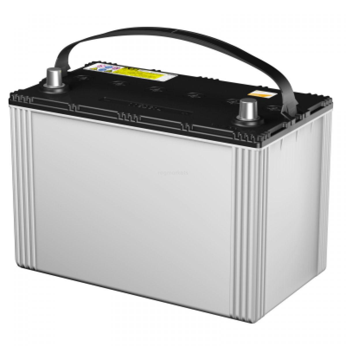 Аккумулятор GS-YUASA GST 105D31L 424 по цене 9 200
