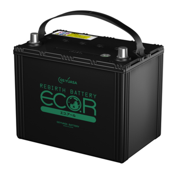 Аккумулятор GS-YUASA ECT 85D26R 357 по цене 8 700