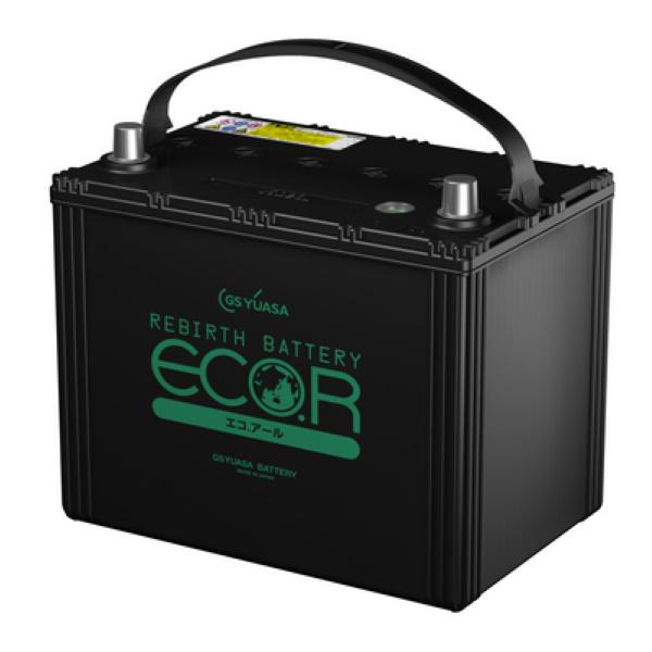 Аккумулятор GS-YUASA ECT 85D26L 356 по цене 8 700