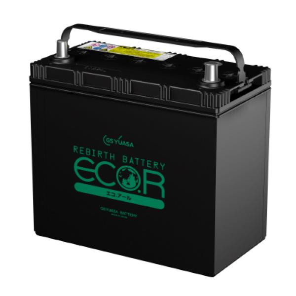 Аккумулятор GS-YUASA ECT 60B24R 351 по цене 6 300