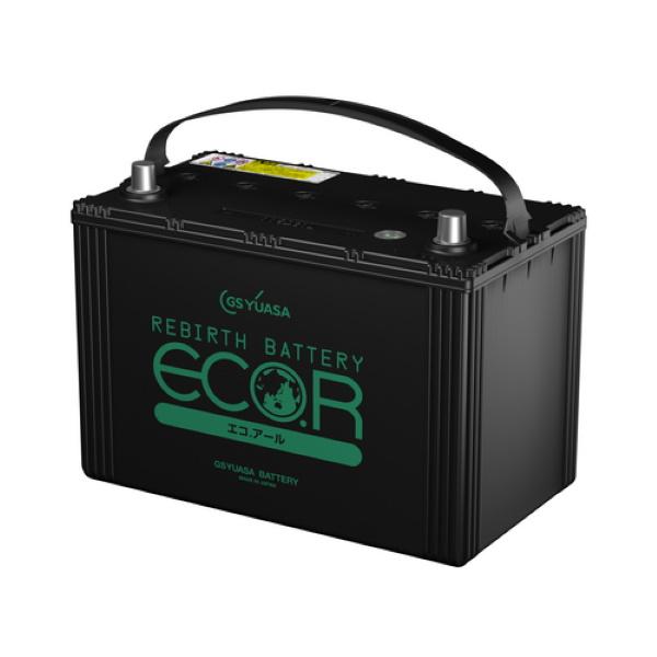 Аккумулятор GS-YUASA ECT 105D31R 345 по цене 9 500