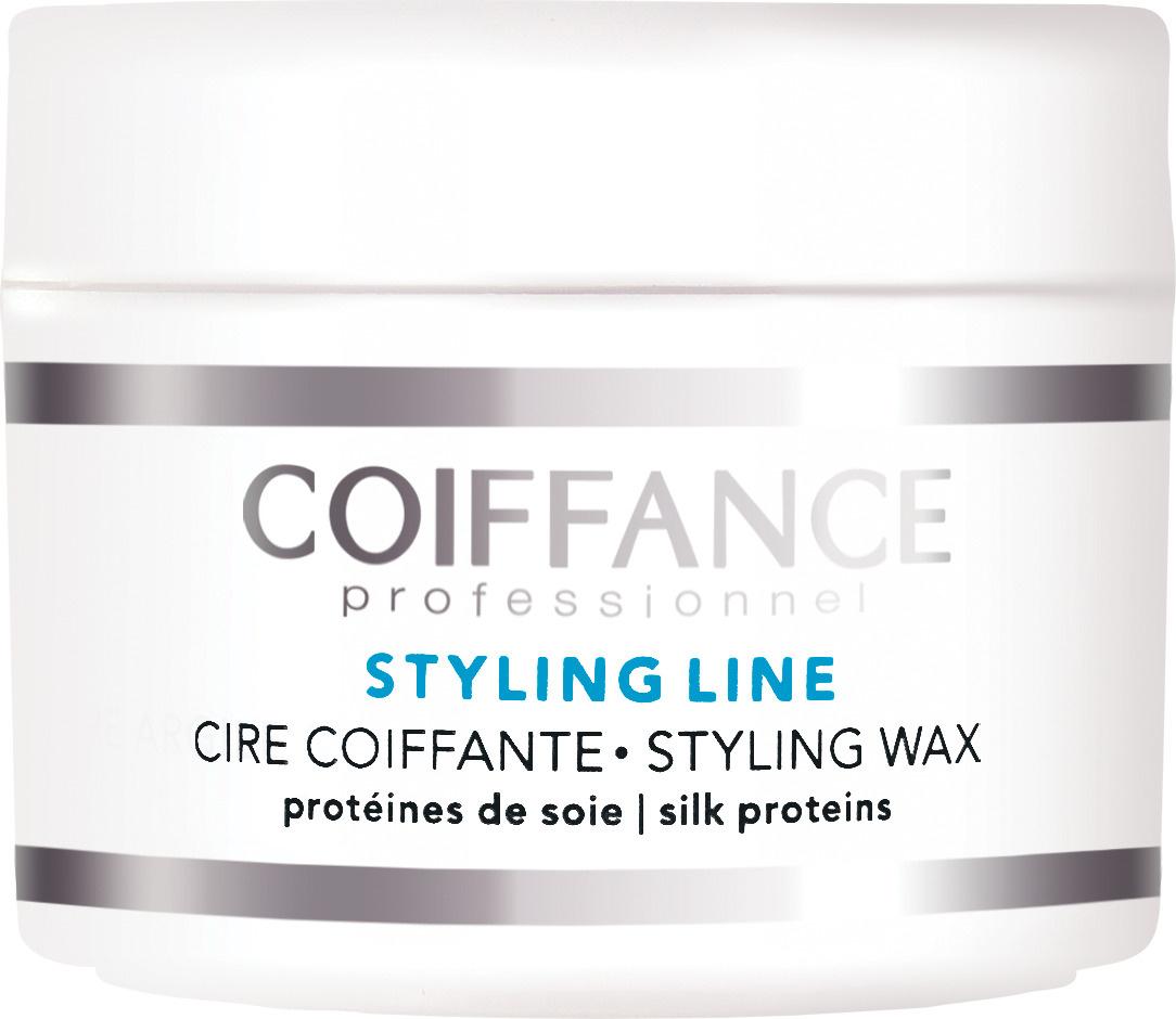 Воск для укладки Coiffance Styling Line Cire